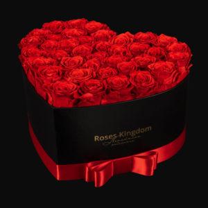 Srdcovy-box-z-ruzi-DELUXE-cerveny