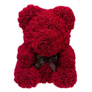 medved-z-ruzi-40cm-bordovy-