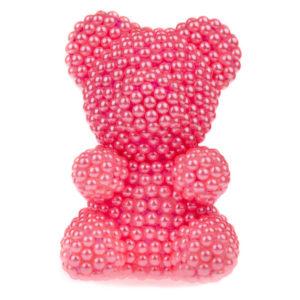 medvedik-z-perliciek-ruzovy